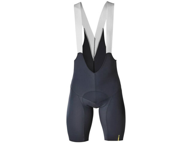 Mavic Cosmic Bib Shorts Heren, eclipse/white